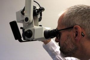ohrmikroskop